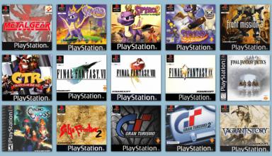 5 remasterow psx baner 2 384x220 - Oto 5 gier z PSX, które mogłyby powtórzyć sukces Crash N. Sane Trilogy