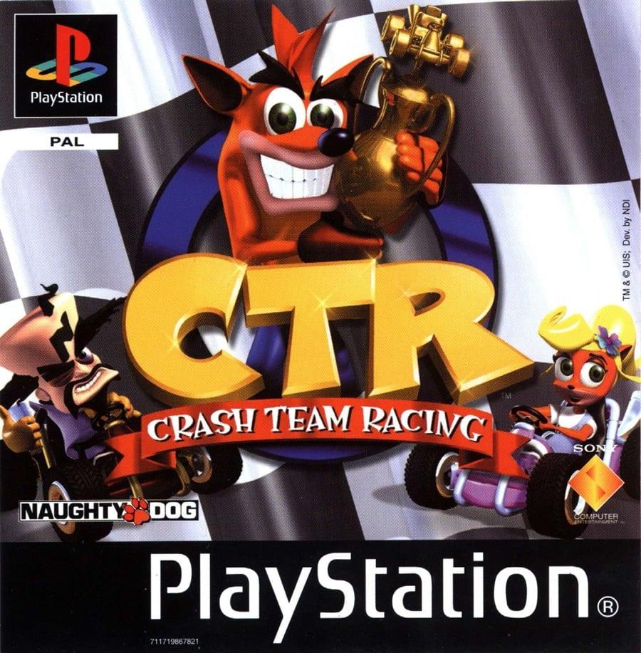 SCES 02105 F ALL - Oto 5 gier z PSX, które mogłyby powtórzyć sukces Crash N. Sane Trilogy