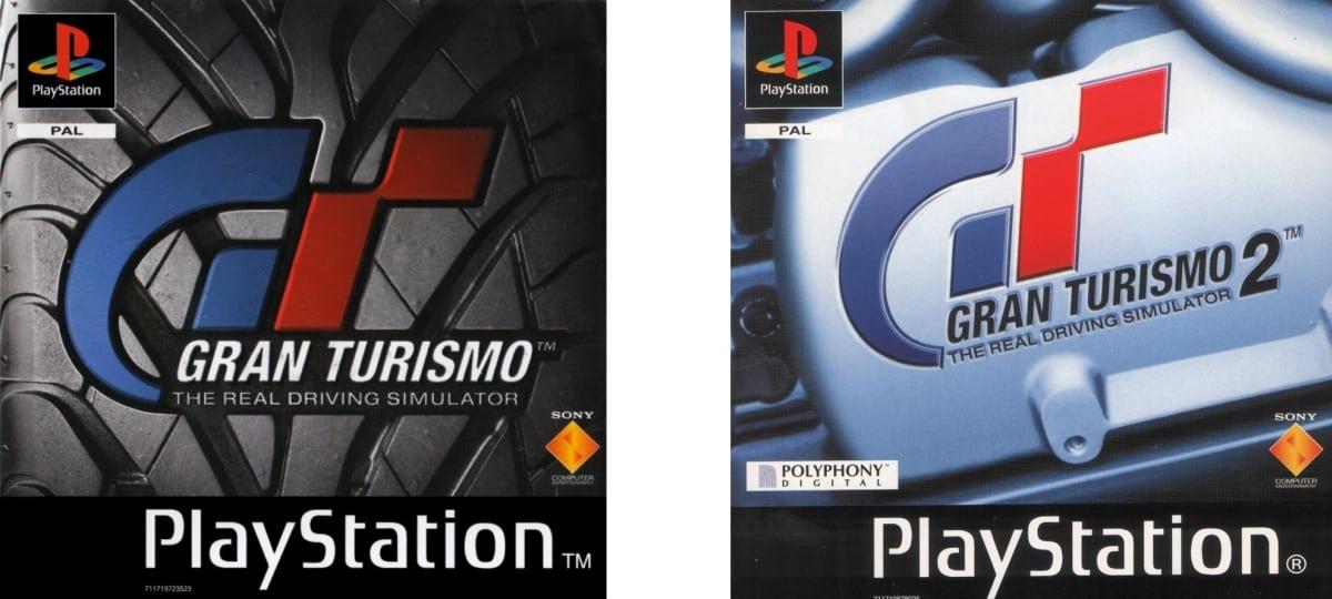 dylogia gran turismo - Oto 5 gier z PSX, które mogłyby powtórzyć sukces Crash N. Sane Trilogy