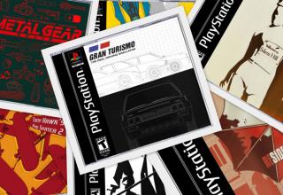 nowe okladki baner 2 320x220 - Nowe wersje okładek kultowych hitów z czasów PSX