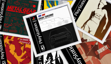 nowe okladki baner 2 384x220 - Nowe wersje okładek kultowych hitów z czasów PSX