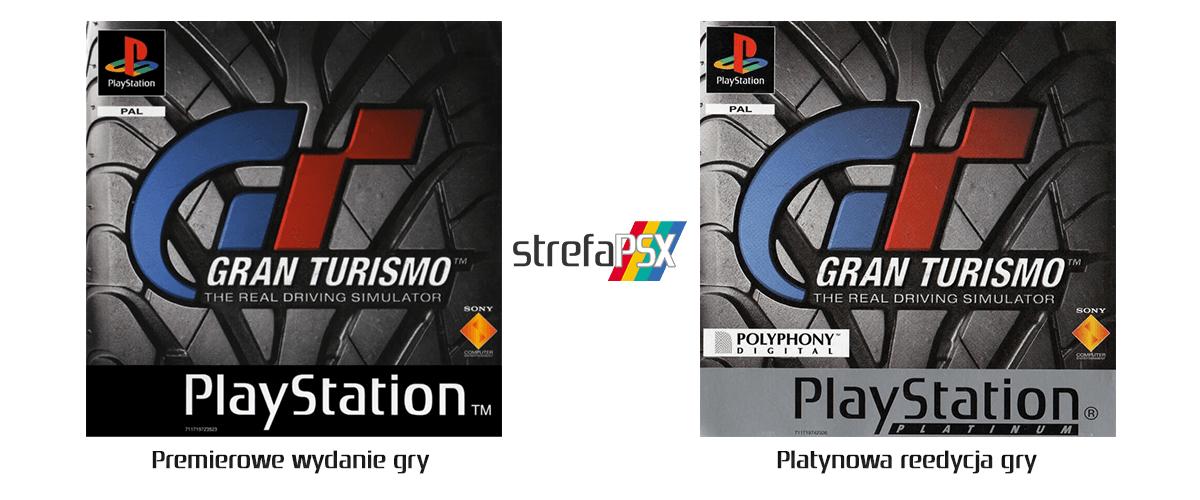 black vs platinum - Platynowa Edycja gier na PlayStation i jej historia