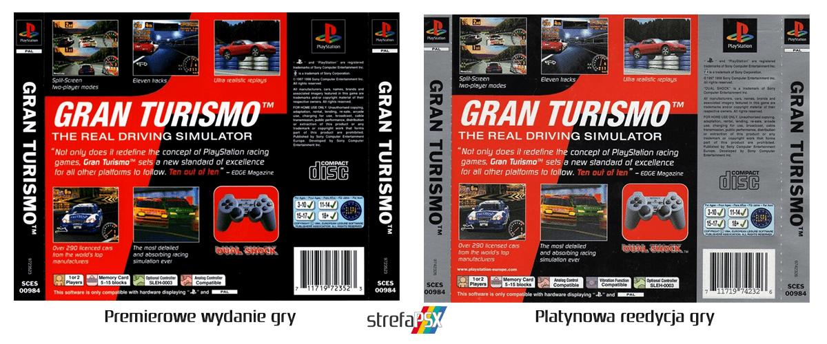 black vs platinum 2 - Platynowa Edycja gier na PlayStation i jej historia