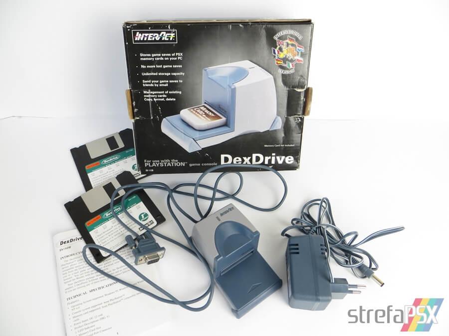 dexdrive 01 - [Inne] DexDrive