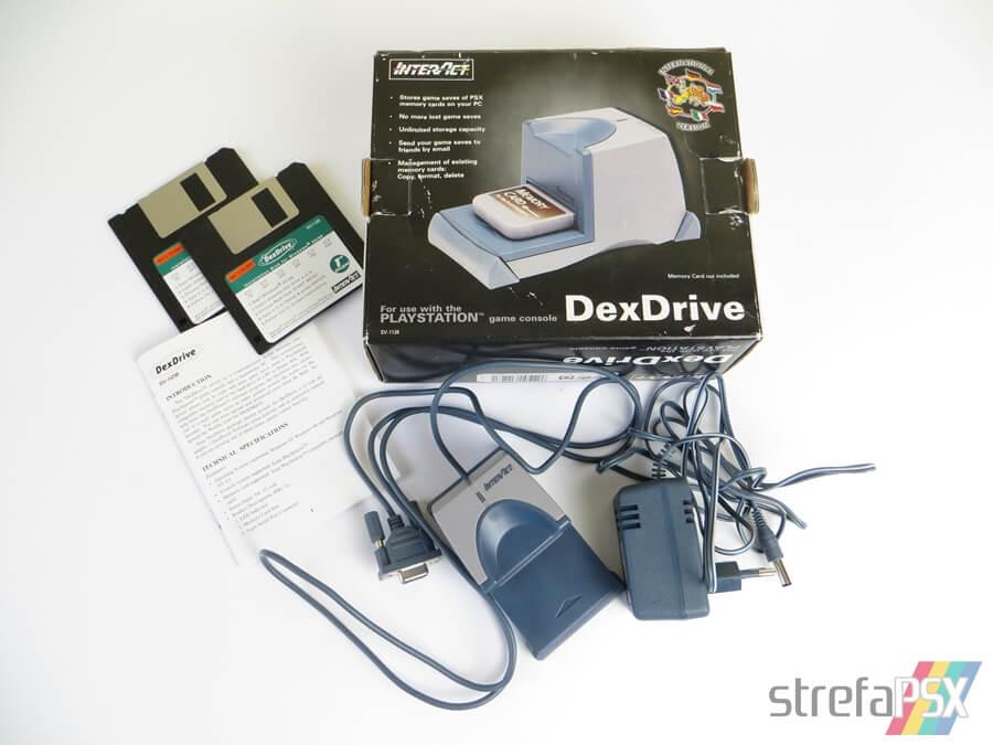 dexdrive 04 - [Inne] DexDrive