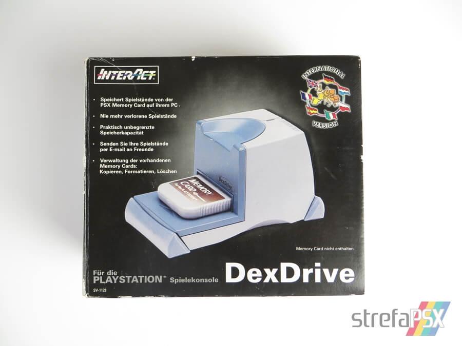 dexdrive box 01 - [Inne] DexDrive