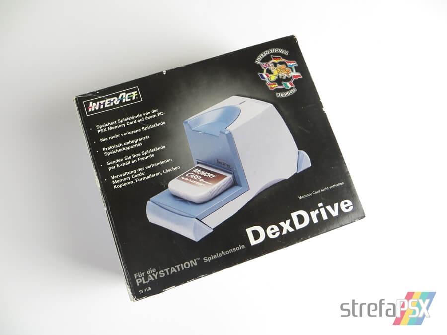 dexdrive box 02 - [Inne] DexDrive