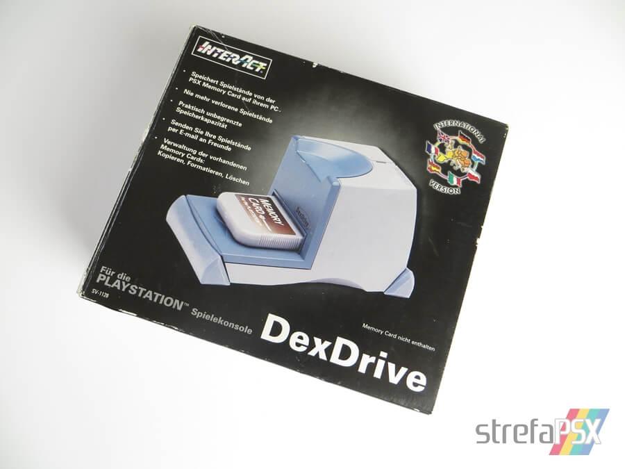 dexdrive box 03 - [Inne] DexDrive