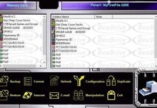 dexdrive windows baner 320x220 - Jak uruchomić czytnik DexDrive na nowszych komputerach?