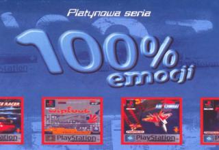 platinum games baner 320x220 - Platynowa Edycja gier na PlayStation i jej historia