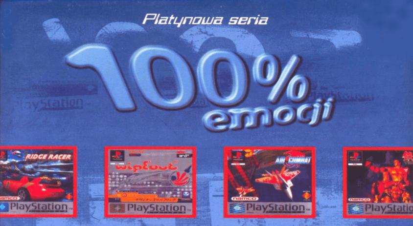 platinum games baner - Platynowa Edycja gier na PlayStation i jej historia