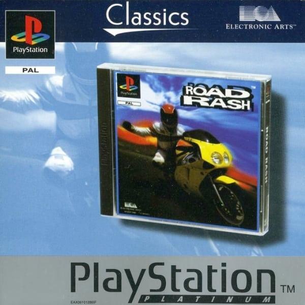 platinum ps1 games 2 - Platynowa Edycja gier na PlayStation i jej historia