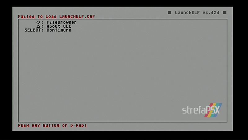 playstation freemcboot ps2 1 - Poradnik instalacji Free MCBoot dla PlayStation 2 / PS2