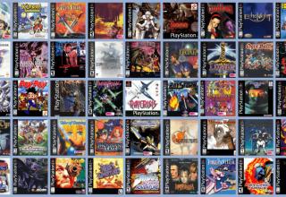 najdrozsze gry ntscu 320x220 - Najdroższe gry na PSX wydane w regionie NTSC-U/C