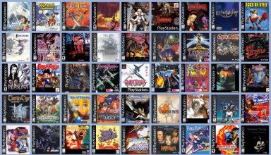 najdrozsze gry ntscu 384x220 - Najdroższe gry na PSX wydane w regionie NTSC-U/C