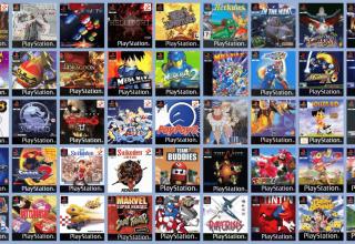 najdrozsze gry psx pal 320x220 - Najdroższe gry na PSX wydane w regionie PAL