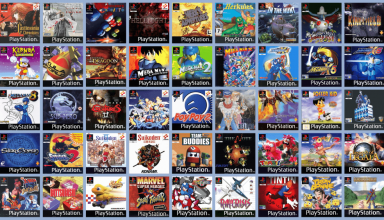 najdrozsze gry psx pal 384x220 - Najdroższe gry na PSX wydane w regionie PAL