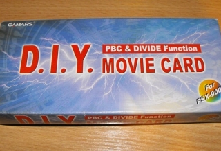diy moviecard baner 320x220 - Układ D.I.Y. Movie Card
