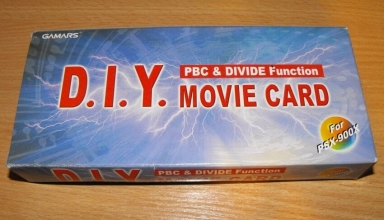 diy moviecard baner 384x220 - Układ D.I.Y. Movie Card