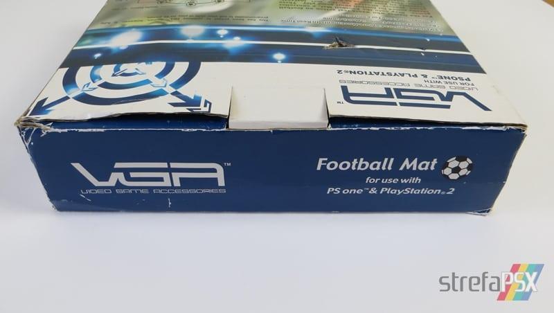 vga football mat07 - [Inne] Piłkarska mata VGA Football Mat