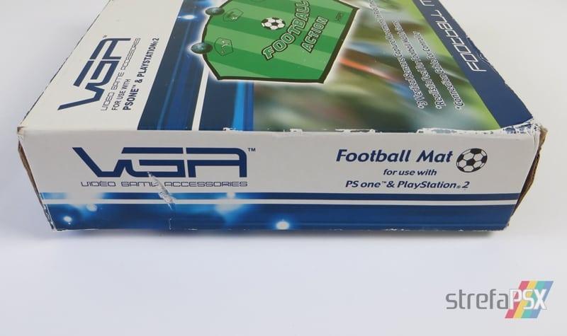 vga football mat09 - [Inne] Piłkarska mata VGA Football Mat