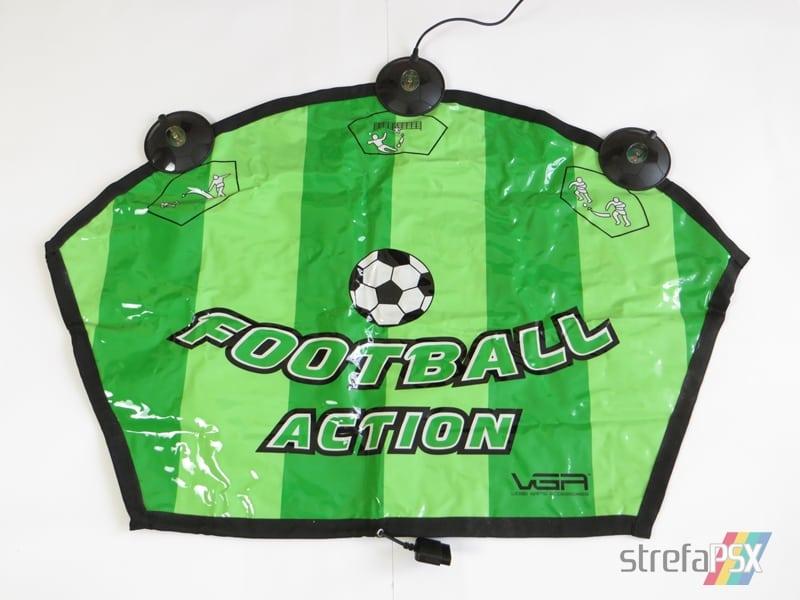 vga football mat11 - [Inne] Piłkarska mata VGA Football Mat