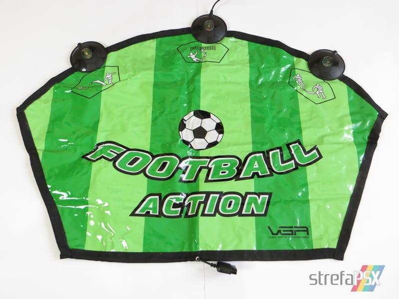 vga football mat12 - [Inne] Piłkarska mata VGA Football Mat