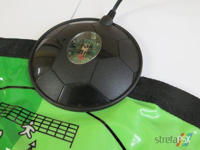 vga football mat15 - [Inne] Piłkarska mata VGA Football Mat