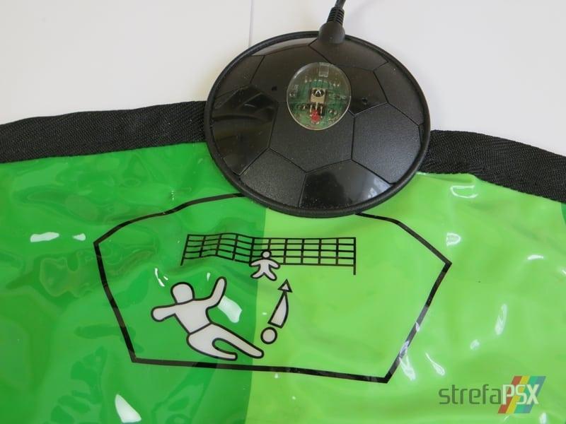 vga football mat18 - [Inne] Piłkarska mata VGA Football Mat