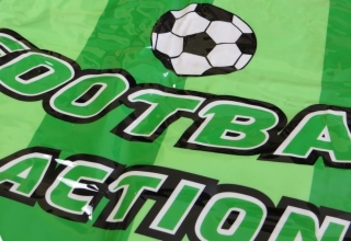 vga football mat baner 320x220 - [Inne] Piłkarska mata VGA Football Mat