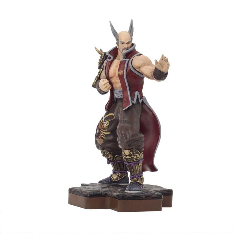 161707b - Totaku Collection - zestaw figurek z bohaterami PlayStation