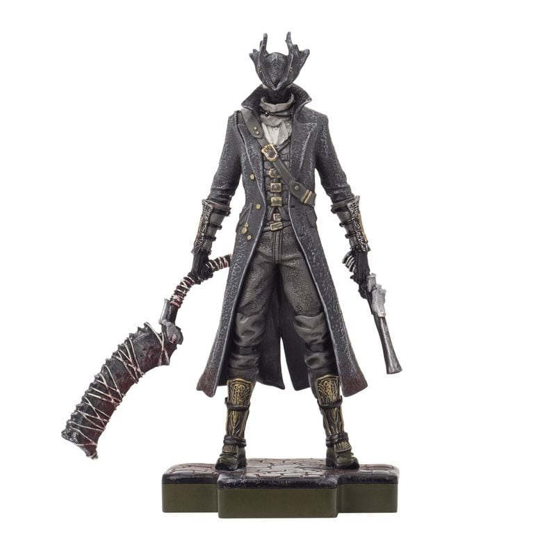 161709b - Totaku Collection - zestaw figurek z bohaterami PlayStation