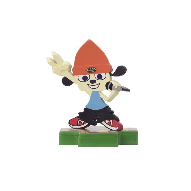 161711b - Totaku Collection - zestaw figurek z bohaterami PlayStation