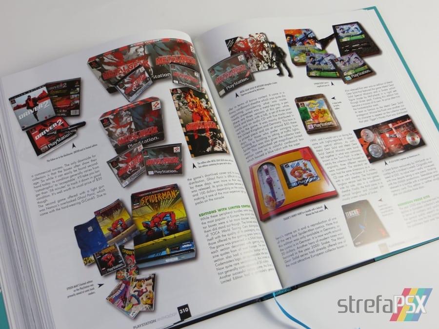 "antologia playstation 101 - Recenzja książki - ""Antologia PlayStation"""