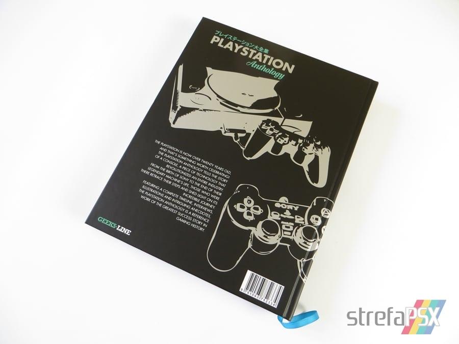 "antologia playstation 12 - Recenzja książki - ""Antologia PlayStation"""