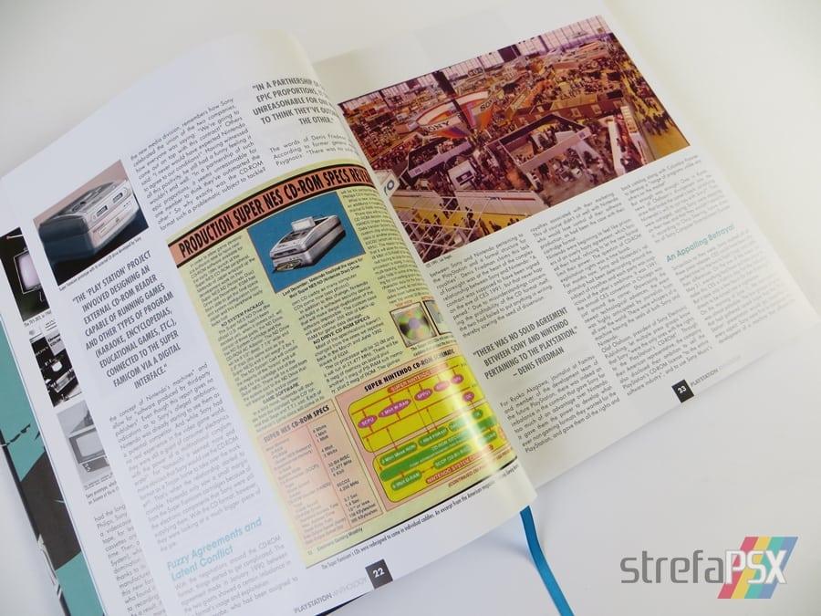 "antologia playstation 14 - Recenzja książki - ""Antologia PlayStation"""