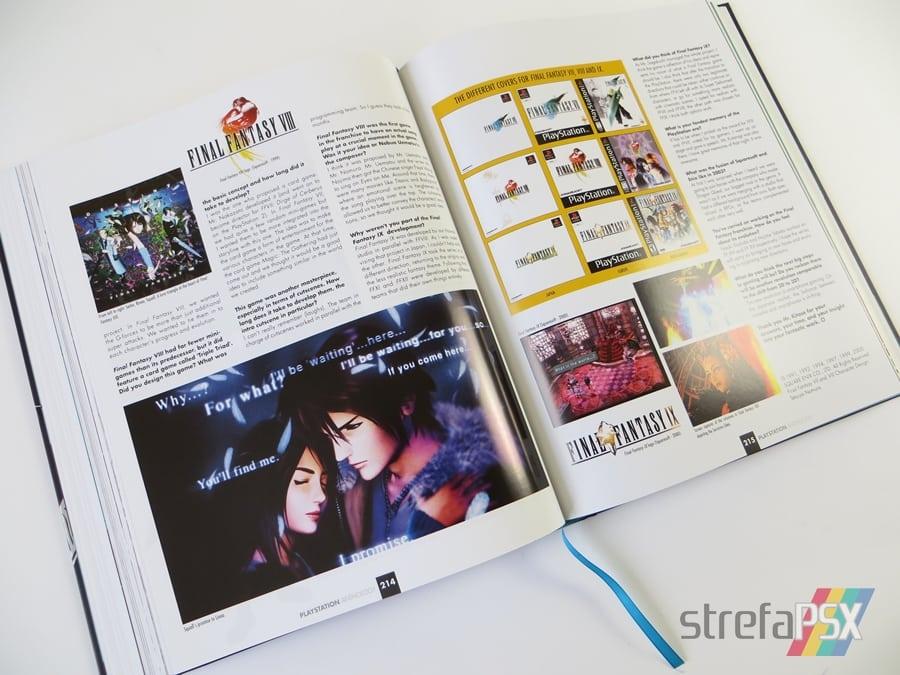 "antologia playstation 24 - Recenzja książki - ""Antologia PlayStation"""