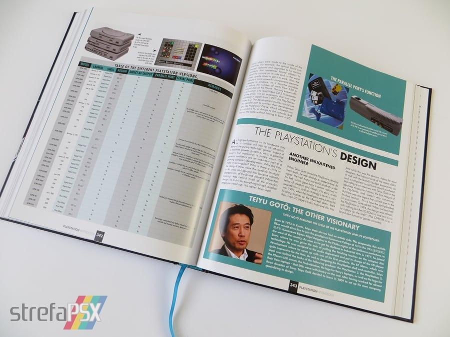 "antologia playstation 32 - Recenzja książki - ""Antologia PlayStation"""