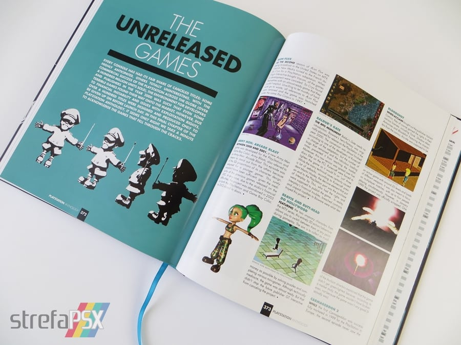 "antologia playstation 37 - Recenzja książki - ""Antologia PlayStation"""