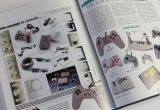 "antologia playstation baner 320x220 - Recenzja książki - ""Antologia PlayStation"""