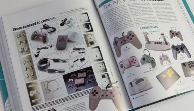 "antologia playstation baner 384x220 - Recenzja książki - ""Antologia PlayStation"""
