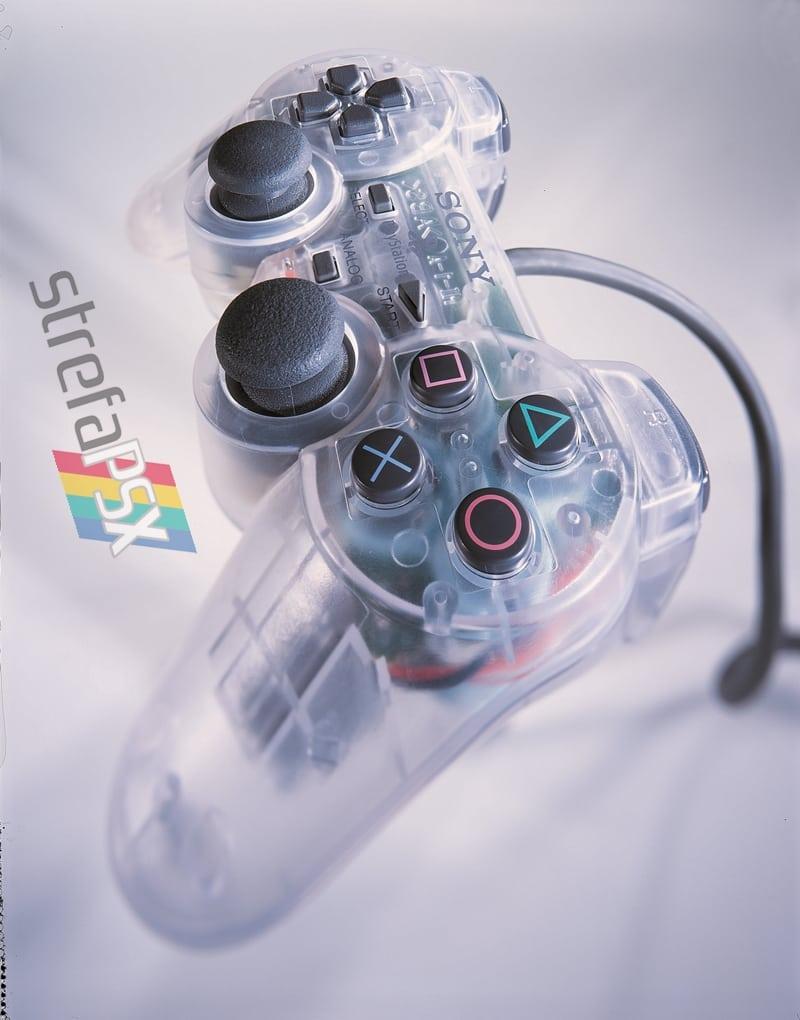 dualshock1200 colors 02 - Kolorowe kontrolery Dual Shock SCPH-1200 z Europy