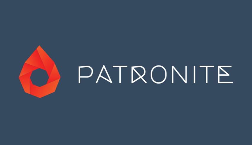 patronite news2 - Strefa w serwisie Patronite