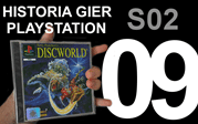Discworld - Historia Gier PlayStation