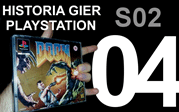 Doom - Historia Gier PlayStation