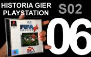 FIFA 96 - Historia Gier PlayStation