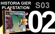 HiOctane - Historia Gier PlayStation