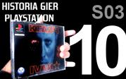 Krazy Ivan - Historia Gier PlayStation