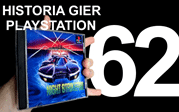 Night Striker - Historia Gier PlayStation