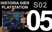 Novastorm - Historia Gier PlayStation